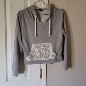 Hard Candy hoodie